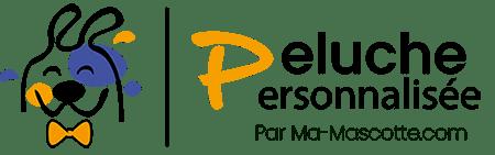 logo peluche personnalisée